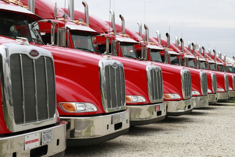Has the Trucking Industry Found a Way to Help with Driver Shortage?