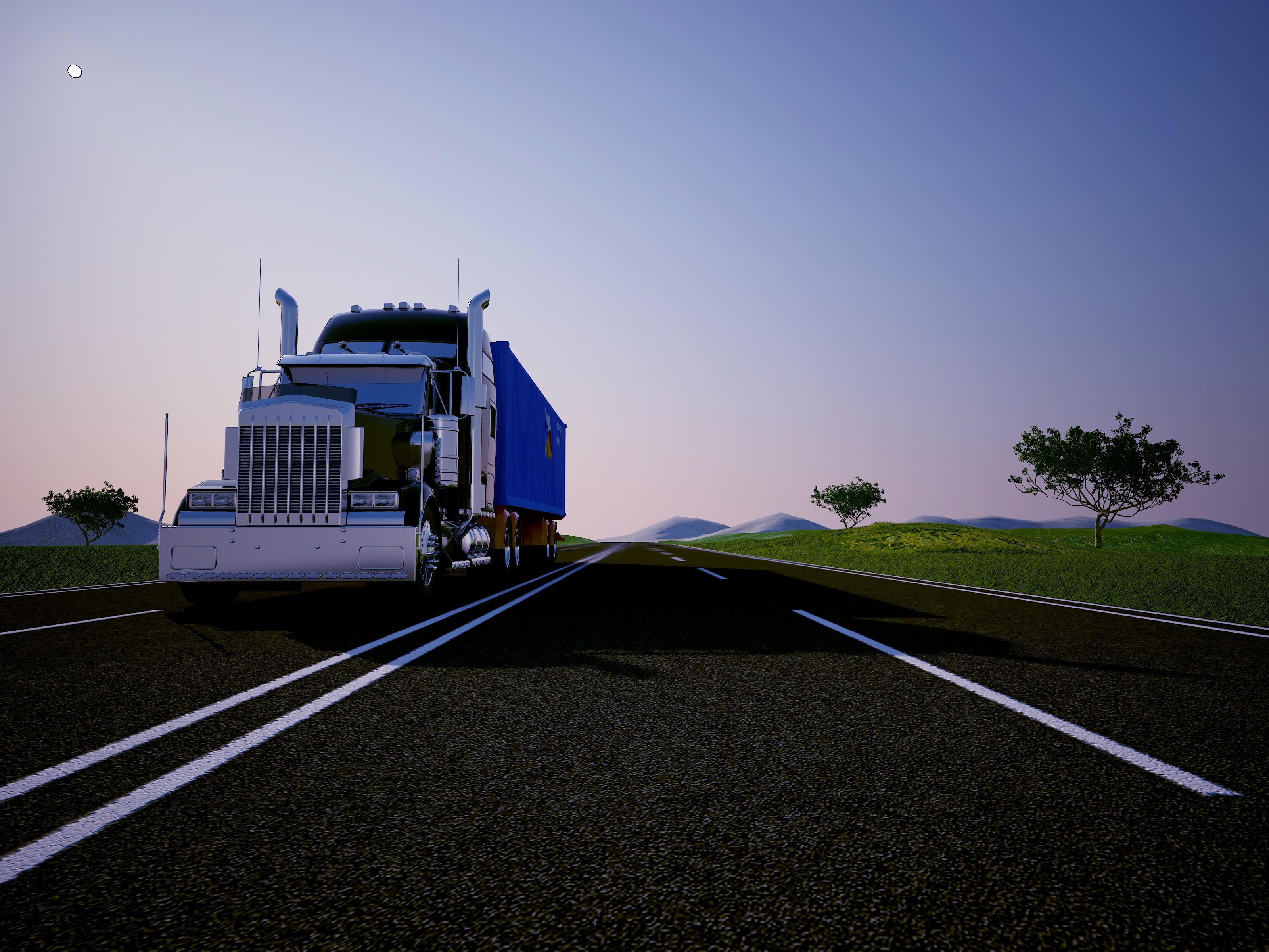 Trucker Gaming